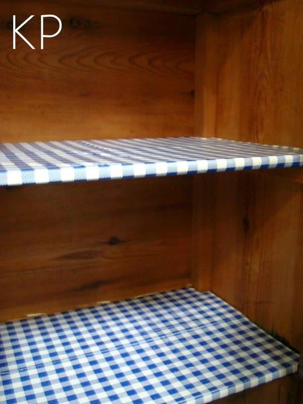 Alacena vintage. muebles rústicos
