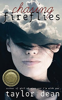 Heidi Reads... Chasing Fireflies by Taylor Dean