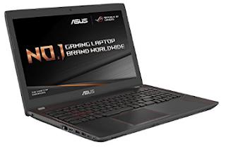 ASUS ROG Strix ZX553VD Laptops Gaming