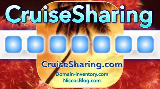 cruisesharing.com