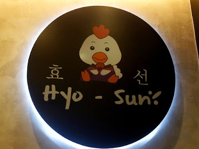 Hyo-Sun - Bringing you the Taste of Homemade Korean Fried Chicken
