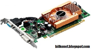 Hardware Komputer - VGA Card