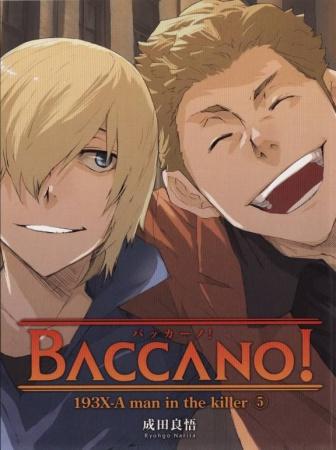 Download [OVA] Baccano! Special BD Subtitle Indonesia