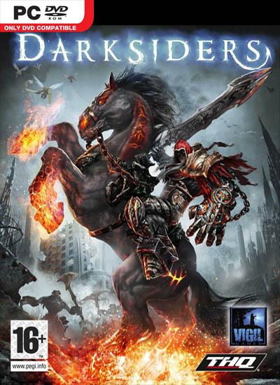 Descargar darksiders pc full espa ol mega 1fiecher uptobox mediafire utorrent full games pc - Descargar darksiders 2 ...