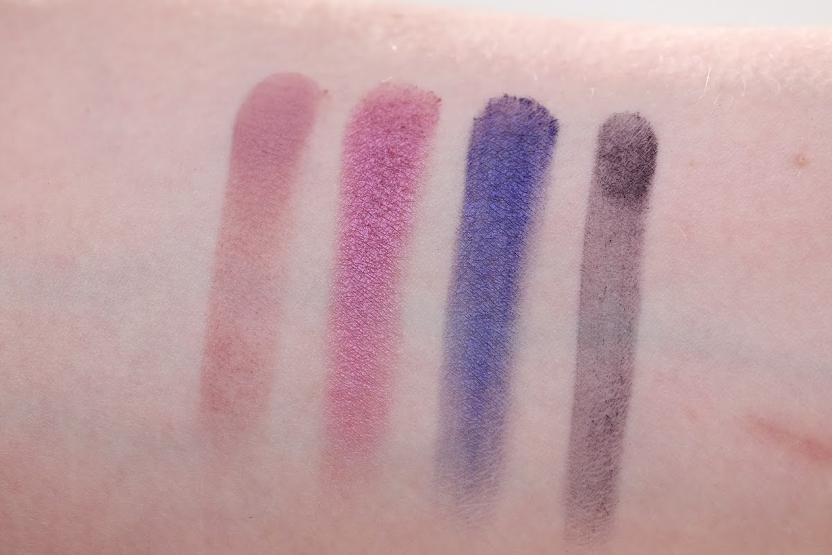 Stay with me swatches