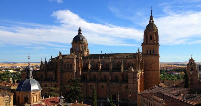 Cosas diferentes que ver en Salamanca