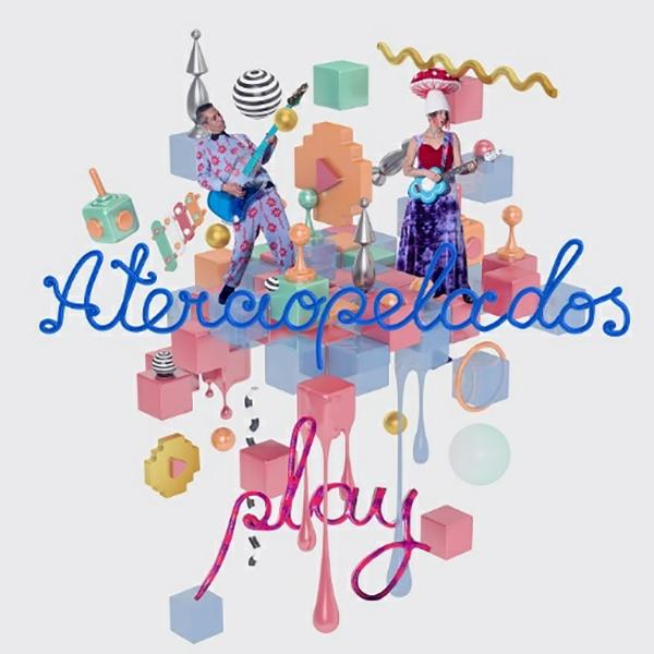 Aterciopelados-Play
