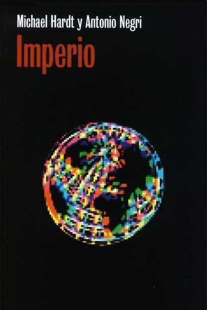 Imperio – Michael Hardt – Antonio Negri