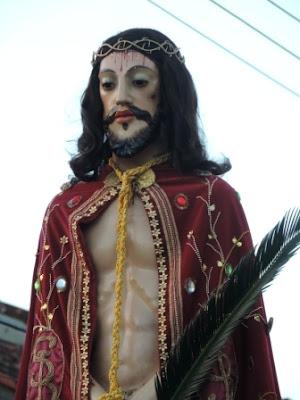 Festa do Bom Jesus de Iguape 2017 confira a Programação: