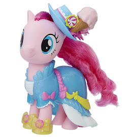 My Little Pony Fashion Styles Pinkie Pie Brushable Pony