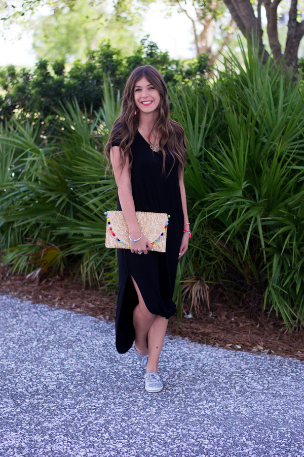 The Lazy Girl's Guide to Looking Cute & Being Comfortable by Charleston fashion blogger Kelsey of Chasing Cinderella
