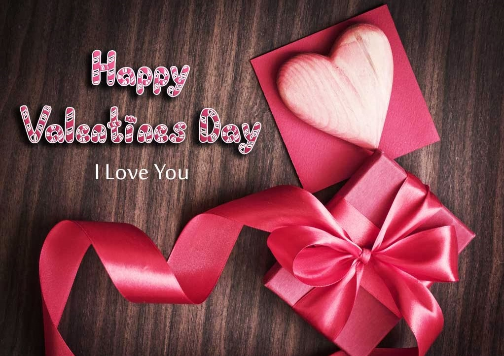 Lovely Happy Valentines Day Wishes And Greetings For Girlfriend