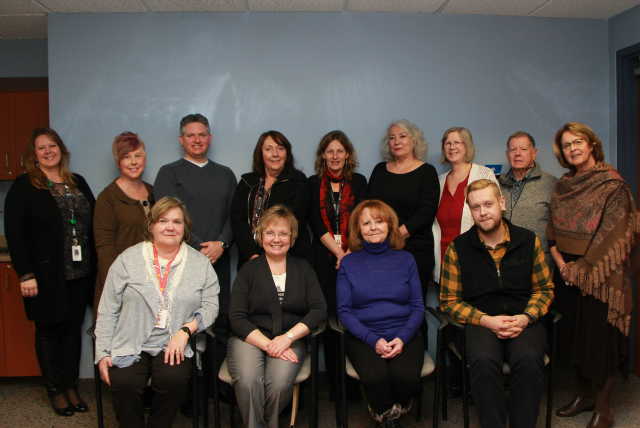 MAHC's Patient and Family Advisory Committee