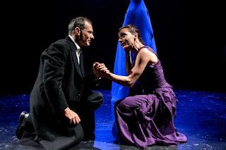 """""""Χειμωνιάτικο παραμύθι"""" του Ουίλιαμ Σαίξπηρ, σε σκηνοθεσία Θανάση Σαράντου."""