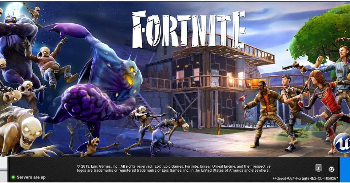 Tantalizing Trademarks Epic Games Files Applications to