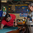 Billiard Traveler: Don't hate the game, hate the idiot who didn't even try