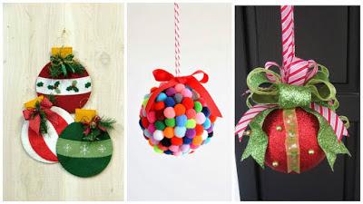 esferas-navideñas-ideas-diy