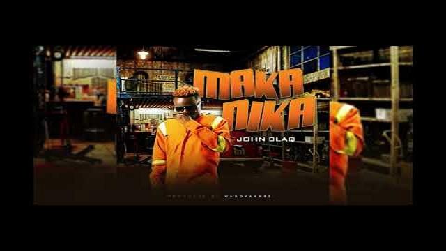 Download Mp3 John Blaq - Makanika