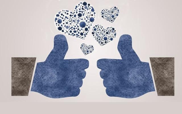 طريقة زيادة اللايكات على منشوراتك في الفيس بوك