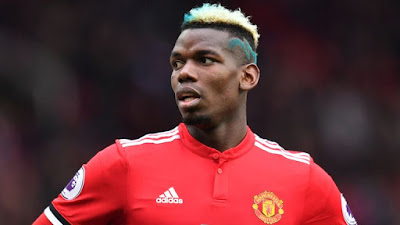 Wittysports | Paul Pogba penalty gave us three points - Jose Mourinho