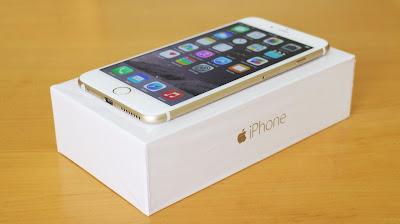 hướng dẫn test iPhone 6 cũ