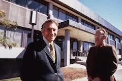 Intel - Robert Noyce