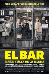 O Bar 2017 - Dublado
