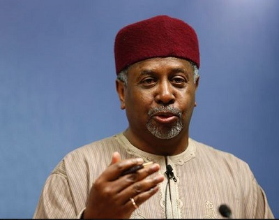 My Detention is Affecting Investment in Nigeria - Dasuki
