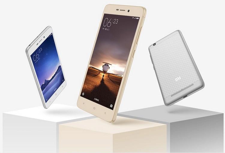 Harga Dan Spesifikasi Lengkap Xiaomi Redmi 3