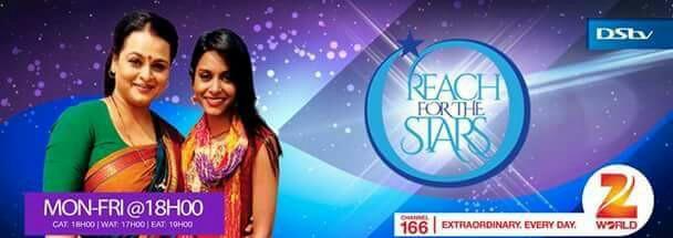 Thursday Update On Reach For The Stars Episode 75-77