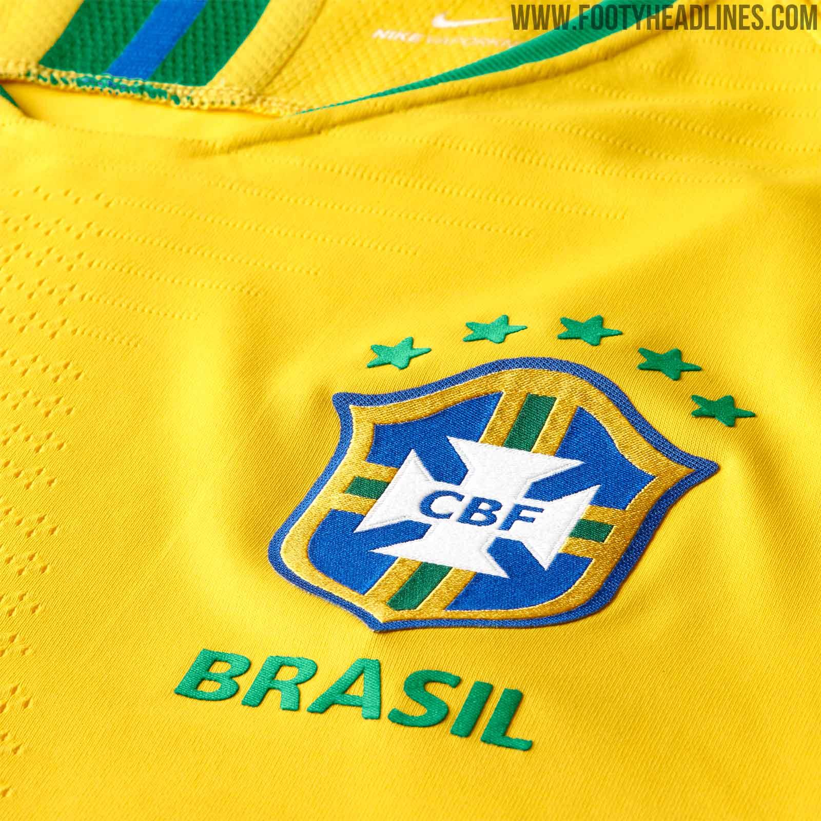 Best Brazil World Cup 2018 - brazil-2018-world-cup-home-kit-4  Image_415677 .jpg