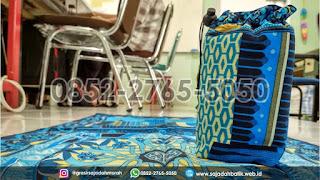 jual sajadah batik murah, jual sajadah grosir, 0852-2765-5050