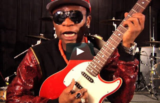 Buhari is dead, I want to be Biafran first President' – Rapper, Speed Darlington claims