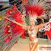 Comparsa Orfeo te invita al Baile Coronación de su soberana Sara Carlino, Reina de Orfeo 2018.