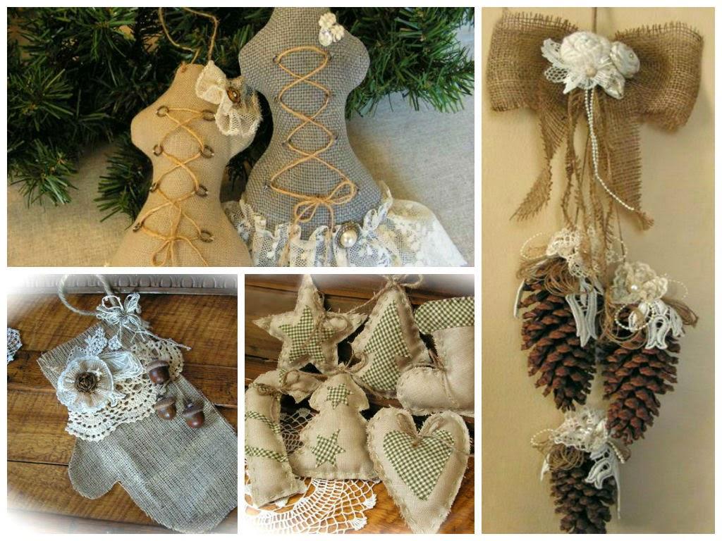 Χειροποίητες κατασκευές Χριστουγέννων για να εντυπωσιάσετε τους καλεσμένους σας με οικολογικές πράσινες διακοσμήσεις.