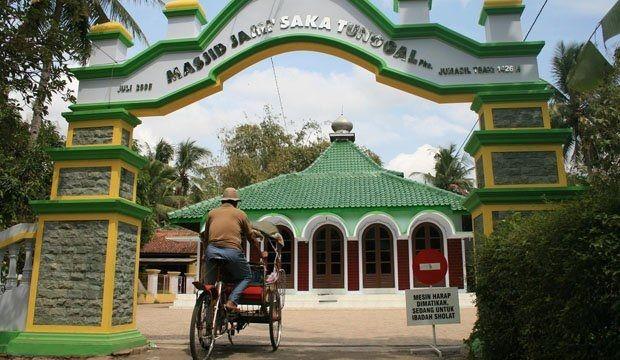 Masjid Saka Tunggal Kebumen, Jejak Penyebaran Islam di Nusantara