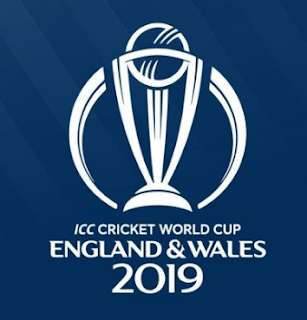 ICC Cricket World Cup 2019 Schedule, match Fixtures, Date time, points table, Latest scores.