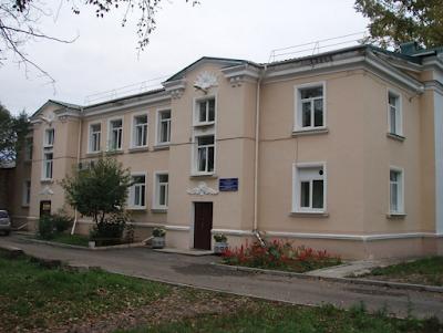 Локомотив Комсомольск на Амуре тренажерный зал