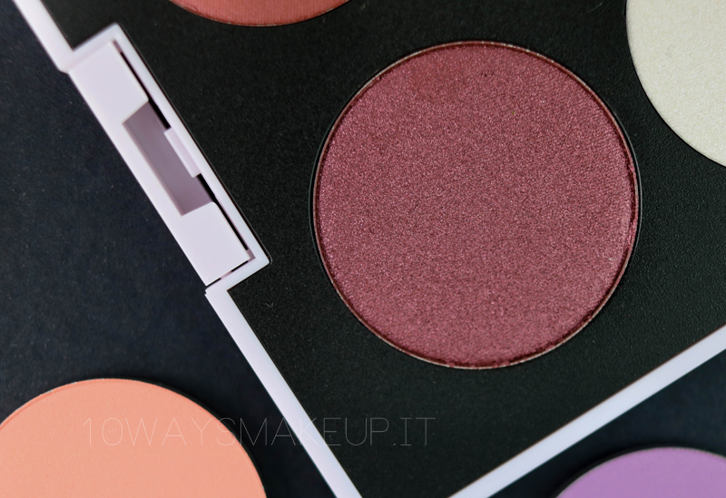 Neve Cosmetics Mutations Ufo