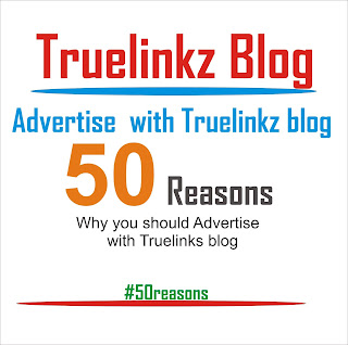 50reason why you should advertise with truelinkz blog