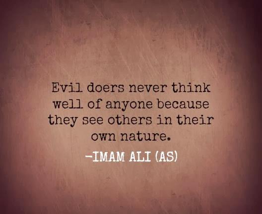 Best Quotes Of Hazrat Ali In English. QuotesGram