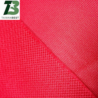 air mesh for sport shoes RED 2
