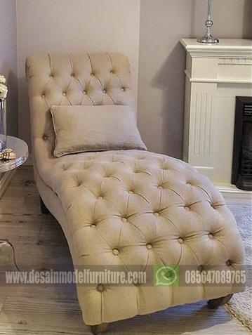 Sofa santai modern mewah