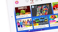 Su Youtube Kids, solo video da far vedere ai bambini