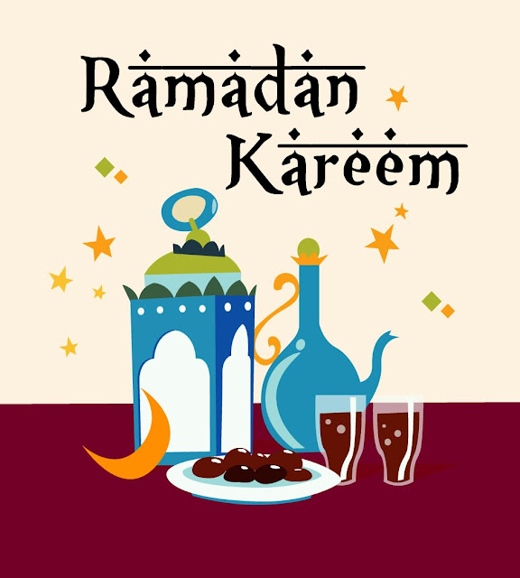 Happy Ramadan Kareem Wishes 2018