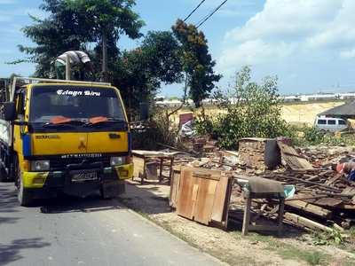 Warga: Pengembang Tak Komitmen Saat Penggusuran Ruli Kampung Tua Sungai Binti Batam