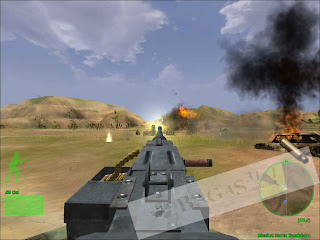 Delta Force: Black Hawk Down 3