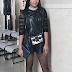 MPNAIJA GIST:Checkout Temi Otedola's outfit to the Louis Vuitton show in Paris