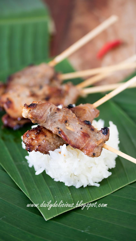 Mali Street Thai Food