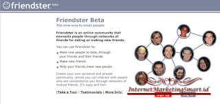 Friendster, Friendster Adalah, Friendster App,